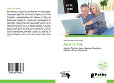 Bookcover of Apache Ant,