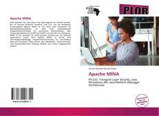 Bookcover of Apache MINA