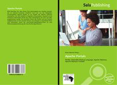 Bookcover of Apache Portals
