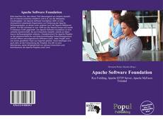 Bookcover of Apache Software Foundation