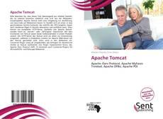 Portada del libro de Apache Tomcat