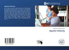Bookcover of Apache Velocity