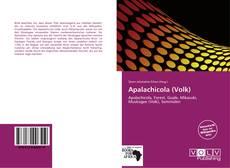 Bookcover of Apalachicola (Volk)