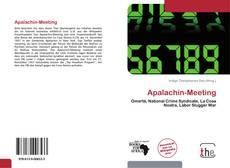 Обложка Apalachin-Meeting