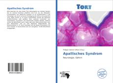 Portada del libro de Apallisches Syndrom