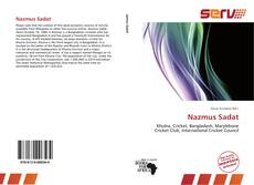 Bookcover of Nazmus Sadat