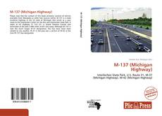 M-137 (Michigan Highway) kitap kapağı