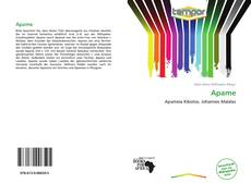 Bookcover of Apame