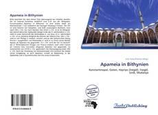 Capa do livro de Apameia in Bithynien