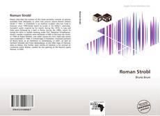 Bookcover of Roman Strobl