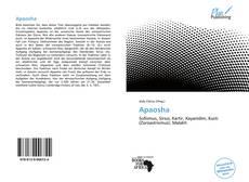 Buchcover von Apaosha