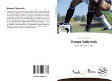 Bookcover of Roman Nádvorník
