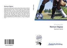 Bookcover of Roman Ogaza