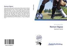 Roman Ogaza的封面