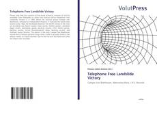 Bookcover of Telephone Free Landslide Victory