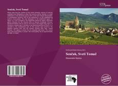 Senčak, Sveti Tomaž的封面