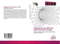 Bookcover of Telephone Line (Electric Light Orchestra Song)