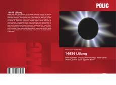 14656 Lijiang kitap kapağı