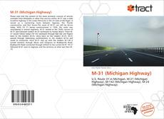 Bookcover of M-31 (Michigan Highway)