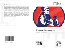 Capa do livro de Sentry Insurance