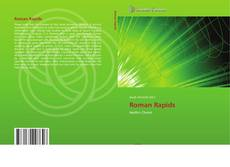 Portada del libro de Roman Rapids