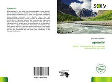 Bookcover of Apennin
