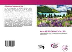 Couverture de Apenninen-Sonnenröschen