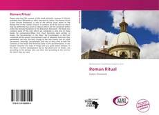 Capa do livro de Roman Ritual