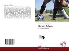 Buchcover von Roman Safyan