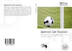 Borítókép a  Apertura und Clausura - hoz