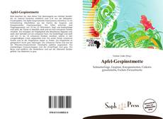 Bookcover of Apfel-Gespinstmotte