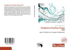 Bookcover of Telephone Pavilion (Expo 67)