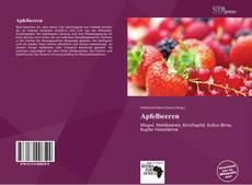 Buchcover von Apfelbeeren