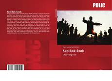 Bookcover of Seo Bok-Seob