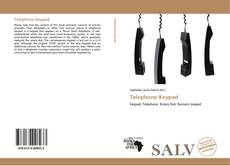 Bookcover of Telephone Keypad
