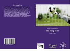 Bookcover of Seo Dong-Won