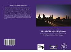 Bookcover of M-108 (Michigan Highway)