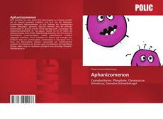 Bookcover of Aphanizomenon