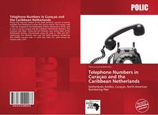 Telephone Numbers in Curaçao and the Caribbean Netherlands kitap kapağı