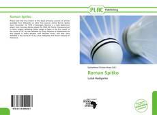 Roman Spitko kitap kapağı