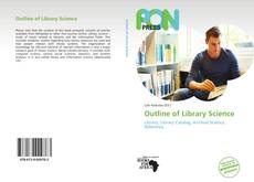 Outline of Library Science kitap kapağı
