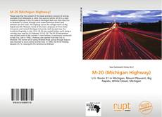 Bookcover of M-20 (Michigan Highway)