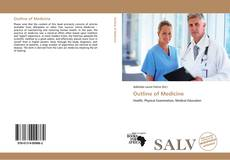 Bookcover of Outline of Medicine
