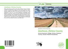 Portada del libro de Józefowo, Złotów County