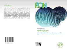 Bookcover of Websiphon