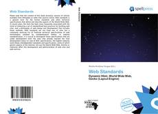 Bookcover of Web Standards