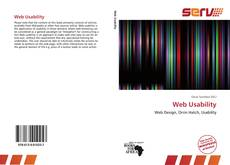 Bookcover of Web Usability