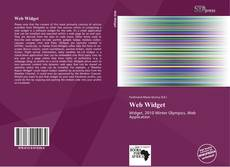 Bookcover of Web Widget