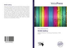 Capa do livro de Webb Gallery
