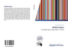 Couverture de Webb Hayes